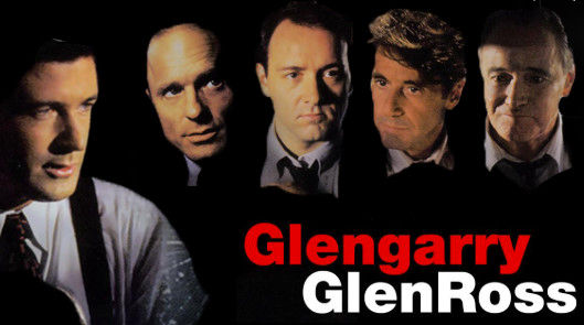Glengarry GlenRoss - Movie