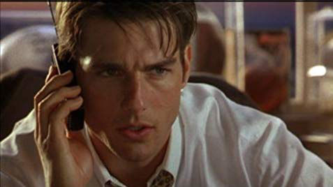 Jerry Maguire - Movie