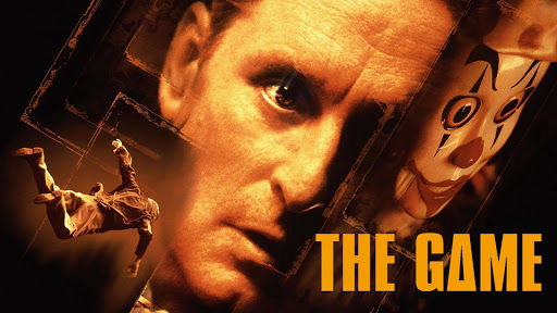 The Game - Movie