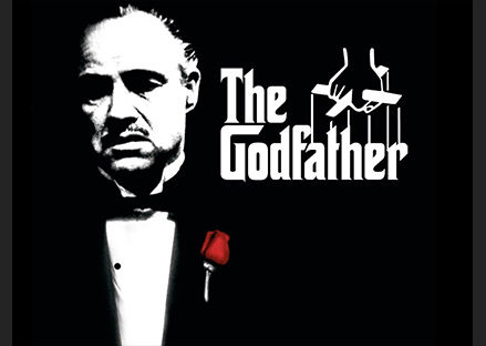 The Godfather - Movie
